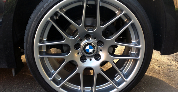 Car Bodywork Repairs Amp Alloy Wheel Refurbishment London
